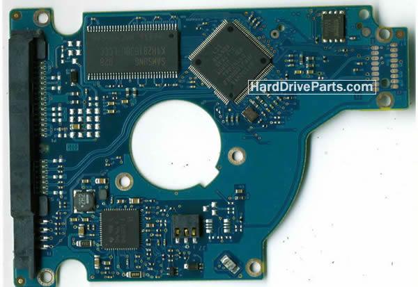 100609264 REV A / REV B / REV C Seagate Harde Schijf PCB Printplaat