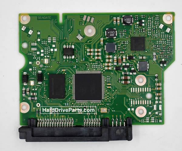 100674384 REV A / REV B / REV C Seagate Harde Schijf PCB Printplaat