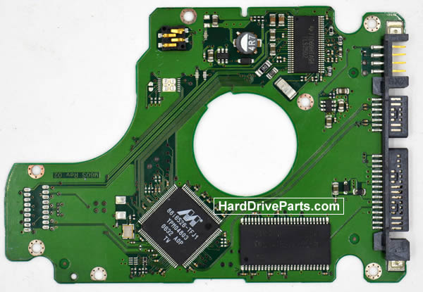 BF41-00105A Samsung Harde Schijf PCB Printplaat