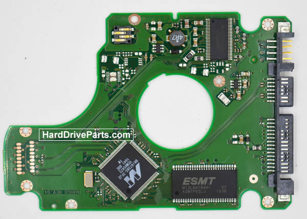BF41-00186A Samsung Harde Schijf PCB Printplaat