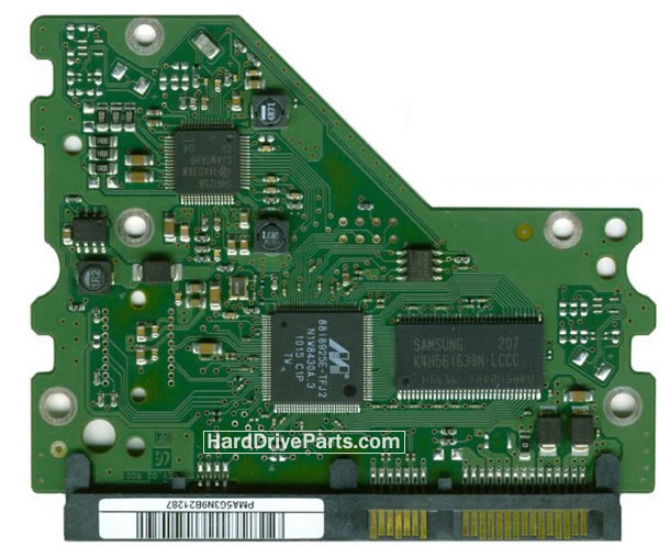 BF41-00278A Samsung Harde Schijf PCB Printplaat